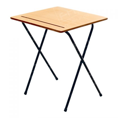 2ft x 2ft square table - exam desk