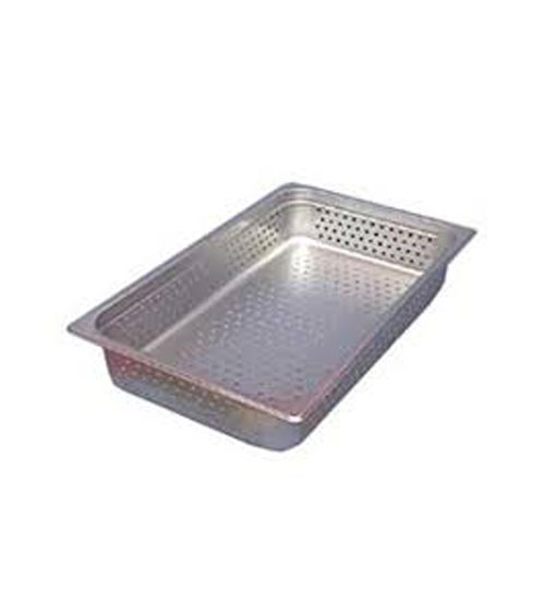 Bain Marie Inserts Steamers