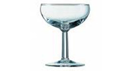 champagne saucer for events
