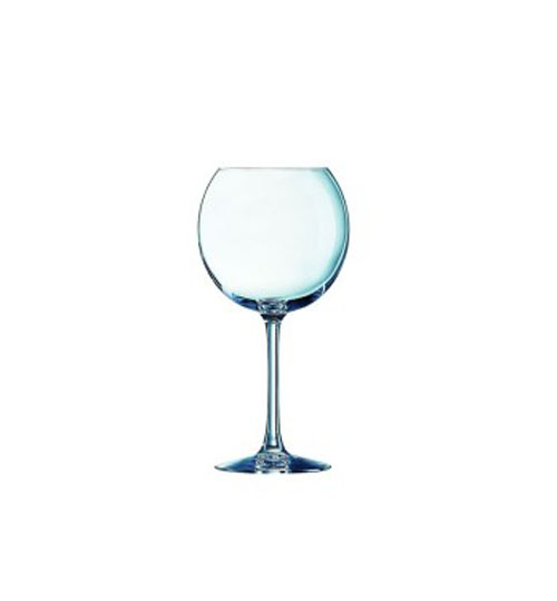 goblet style gin glasses