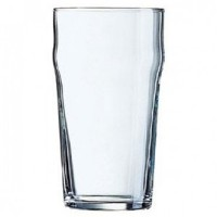 pint glass for events
