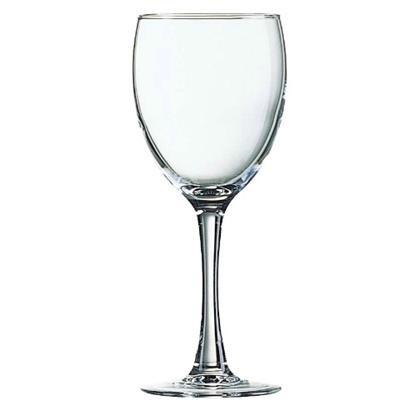 wine glass elegance 8oz