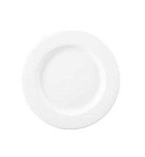 """10 5/8"""" dinner plate"""