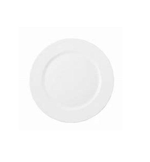 9 inch st. mortiz plate