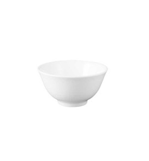 white rice/supper bowl for events
