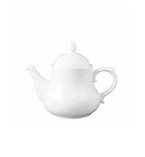 st. moritz fine china teapot