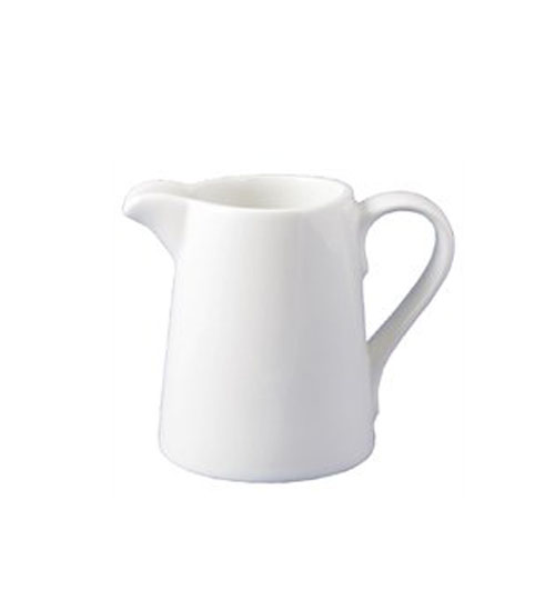 white milk jug