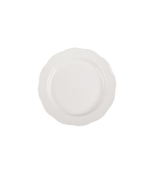Fish Dessert Plate