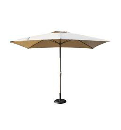 Parasol and Base for events