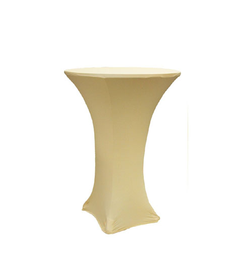 Spandex covers for POD Ivory