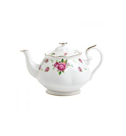 Vintage Teapots & Coffee