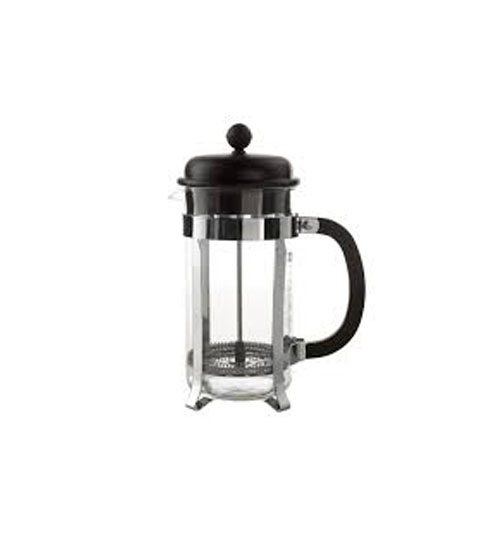 cafetieres 12 cup glass