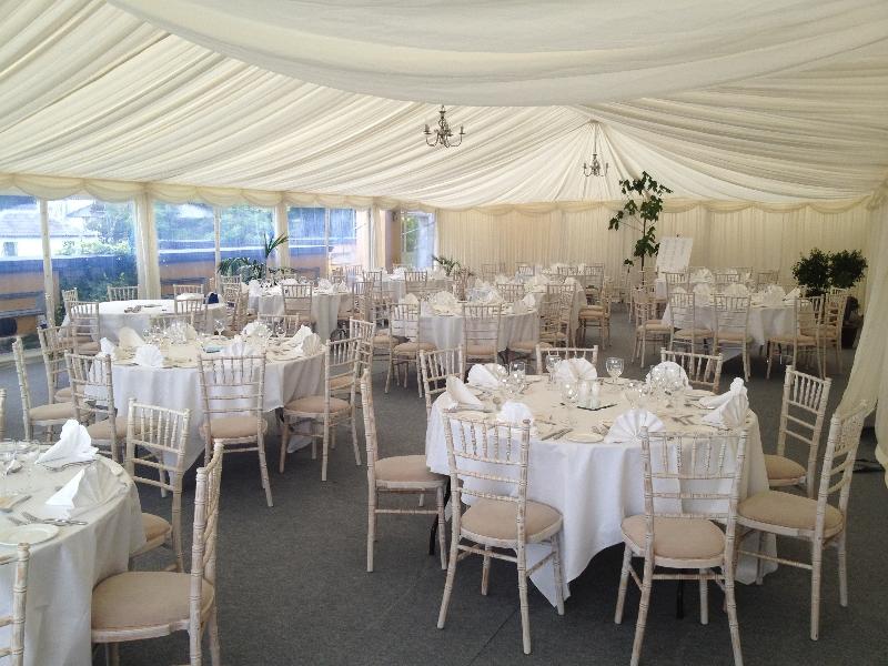 ballynatray wedding event