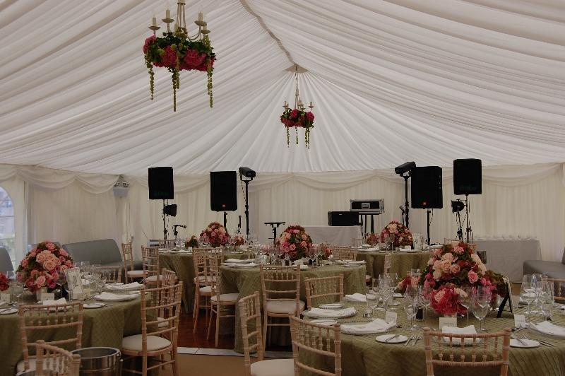 crosshaven wedding event