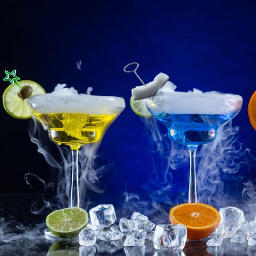 cocktail party equipment hire